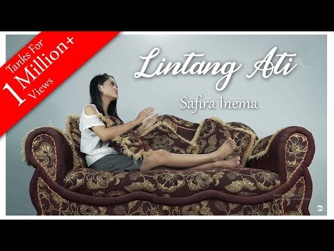 Lintang Ati - Safira Inema (Official Music Video)