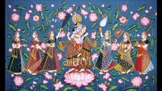 Download Bhanusingher Padabali: Sajani Sajani Radhika Lo,  Kanika Bandyopadhyay MP3 song and Music Video
