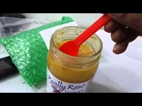 really raw honey pure honey from comb