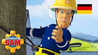 Feuerwehrmann Sam Deutsch Neue Folgen | Ärger im Doppelpack | Episoden mischen - 1h 🚒 Kinderfilme