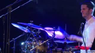 Solo Drums : ¿Y cómo sería con cinco?