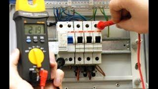 Основы электрики. Видеоурок #1
