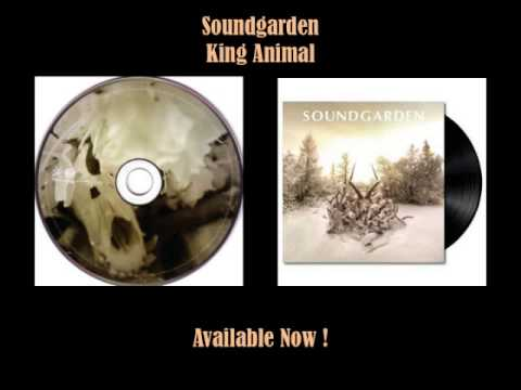 Soundgarden - A Thousand Days Before (Demo)