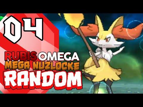 MISE À JOUR DE FIREFOX ! - Pokémon Rubis Oméga #4 - MÉGA NUZLOCKE RANDOM