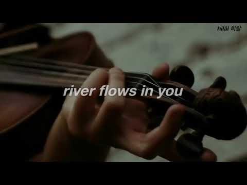 daniel jang - river flows in you (violin cover) 🎻