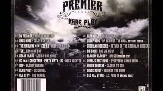 DJ Premier - Insp-her-a-tion (feat. Cee-Lo)