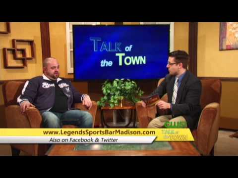Talk of the Town | 4/28/15 | Ep 210