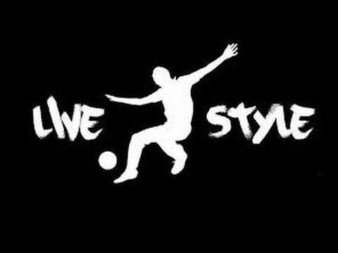 Freestyle street soccer wallpaper