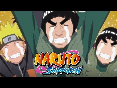 Naruto Shippuden Ending 8 | Bacchikoi!!! (HD)