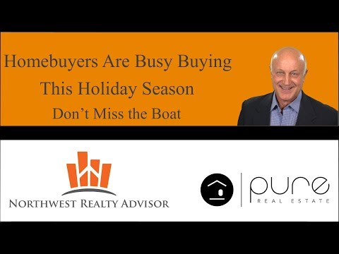 homebuyers-are-busy-buying-this-holiday-season---don't-miss-the-boat