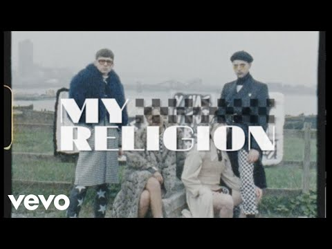 Toby Corton & His Band By Chance - My Religion