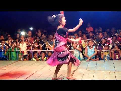Aakhi Muji Dele Disuche Mate Maa Samlei....dance By Nity