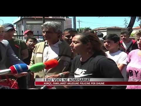 Korçë, i riu vdes në komisariat - News, Lajme - Vizion Plus