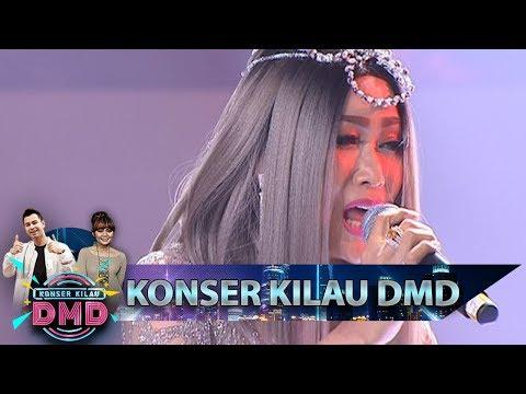 Inul Daratista feat Frida KDI ANOMAN OBONG - Konser Kilau DMD (14/1)