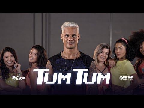Tum Tum - Playway (Clipe Oficial) | Mete Som