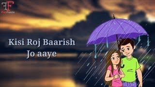 Main Rahoon Ya Na Rahoon || Whatsapp Status Song || Bas Itna Hai Tumse Kehna