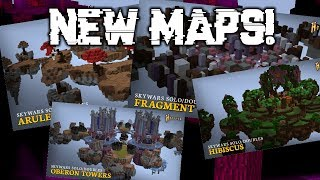 Recapping All the New Updates on Hypixel this Week!