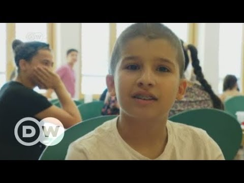 How do children feel about fasting during Ramadan? | DW English