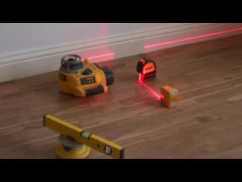 Laser Levels
