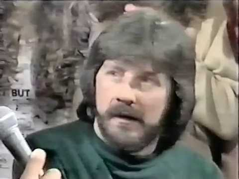 "John Bonham Interview 1980 (""All Right Now"")"