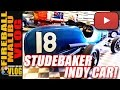We DRIVE A 1933 #STUDEBAKER INDY CAR! - FMV566