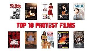 Top 10 Protest Films In Worldwide | Top Ten | Panjar Kada