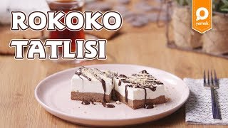Rokoko Tatlısı Tarifi - Tatlı Tarifleri
