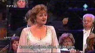 Edita Gruberova - Il dolce suono (part 1)