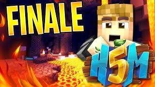 THE HARDEST DUNGEON IN H5M FINALE! | HOW TO MINECRAFT 5! (H5M) Ep.42
