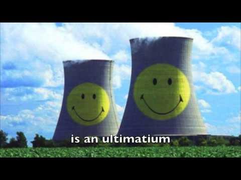 Physics Rap Battles of Energy: Solar Energy vs Nuclear Energy