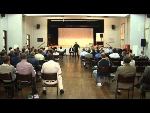 The draft Basin Plan - QLD community meetings