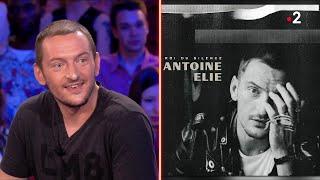 Antoine Elie - On n'est pas couché 31 août 2019 #ONPC