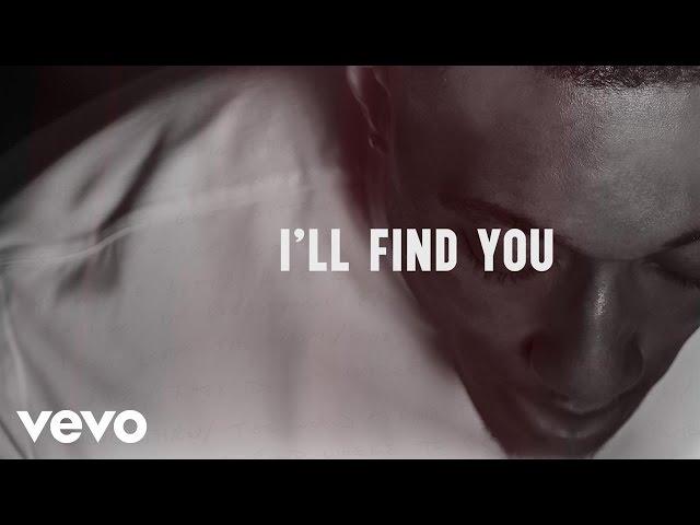 Lecrae - I'll Find You (Lyric Video) ft. Tori Kelly