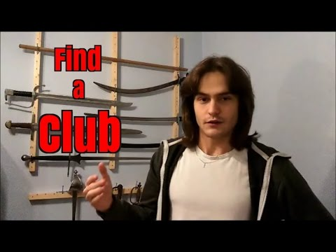 How to find a HEMA club in your area