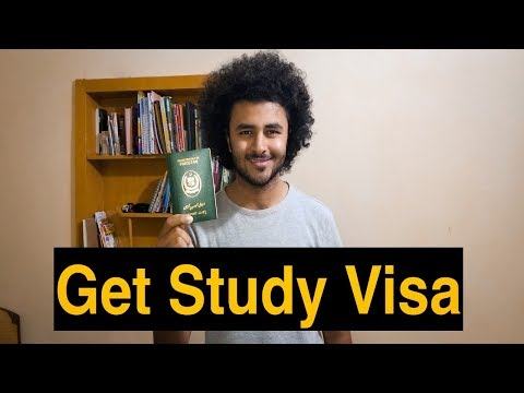 How To Get US Study Visa In Two Days
