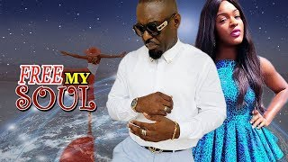 Free My Soul 1&2 - 2018 Latest Nigerian Nollywood Movie/African Movie New Released Movie Full Hd
