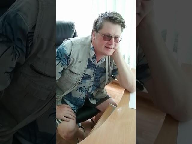 Олег Собянин читает произведение «Родина» (Бунин Иван Алексеевич)