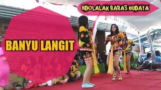 Banyu Langit - Ndolalak Music - RARAS BUDAYA - Javanese Dance