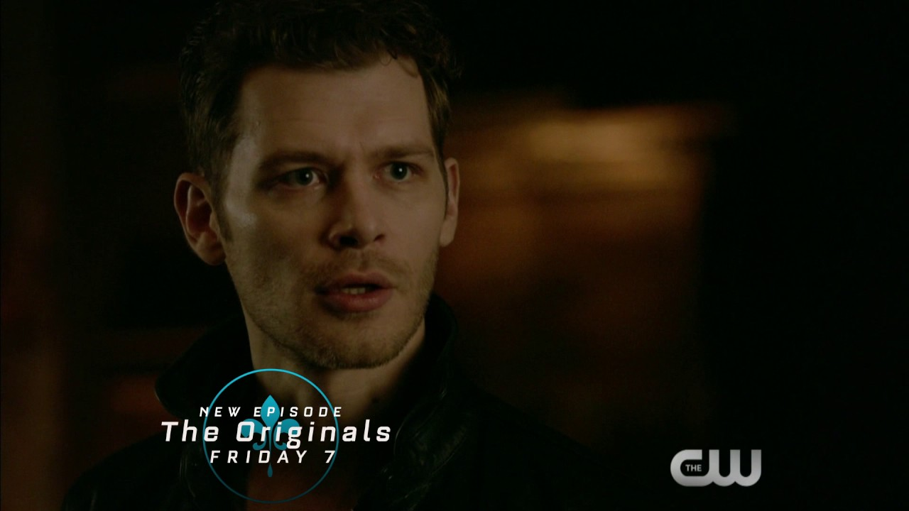 The Originals: Season 4 Episode 14 Preview