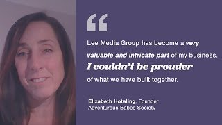 Video Testimonial - Elizabeth Hotaling, Adventurous Babes Society