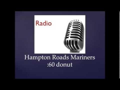 Mariners Radio