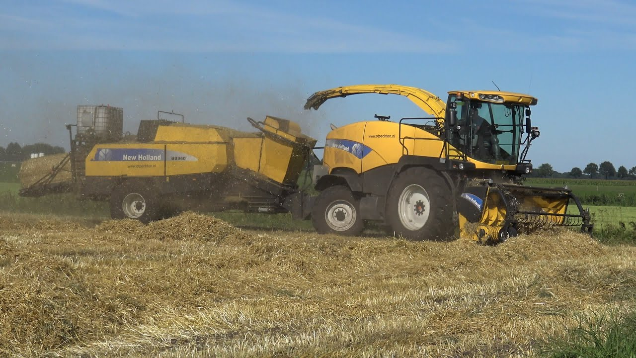 Forage harvester & grass / hay - GIANTS Software - Forum