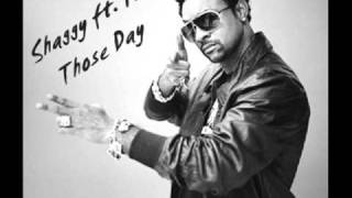 Shaggy ft.Nasha-Those Day