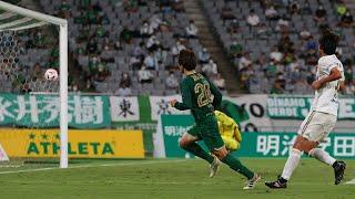東京ヴェルディvs松本山雅FC J2リーグ 第13節