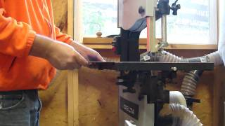 Modding Tips And Tricks: Cutting Aluminum Parts With The Bandsaw