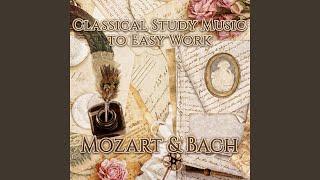 Trio Sonata In G Major BWV 1039 I Adagio