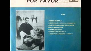 Jorge Mistral - Clamor de Caridad / Homenaje Español (1966)