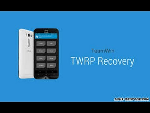 How to flash TWRP recovery in Asus Zenfone Max Z010d in 2 minutes
