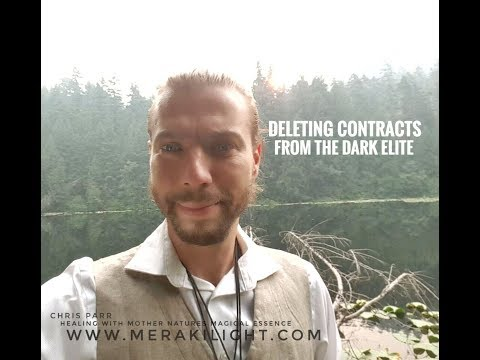 DELETING CONTRACTS FROM THE DARK ELITE/ VIDEO 1 OF 4