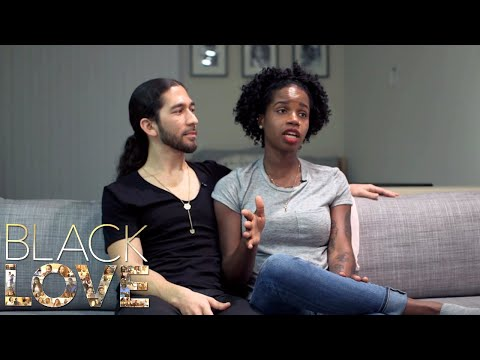 Ashley Gets Real About the Difficulties of Being in an Interracial Relationship | Black Love | OWN
